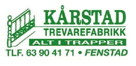 Kårstad Trevarefabrikk AS