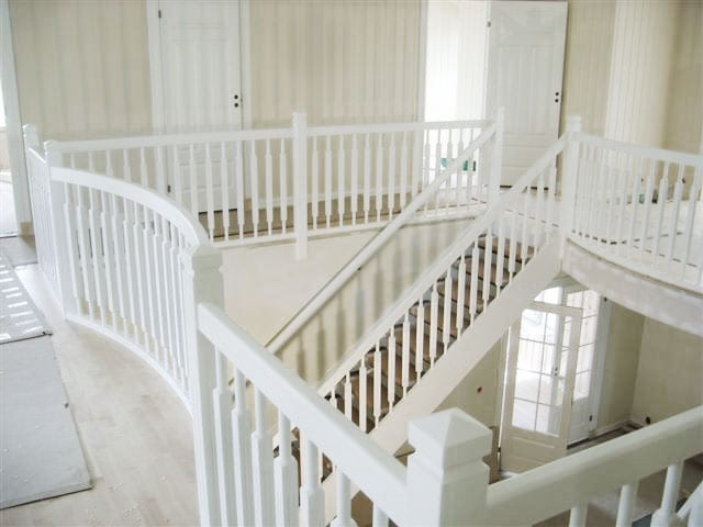 trappetyper kaarstad trevarefabrikk